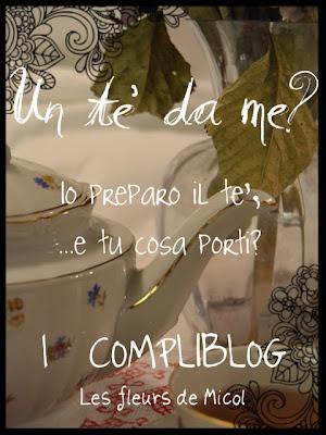 COMPLIBLOG - UN TE' DA ME?