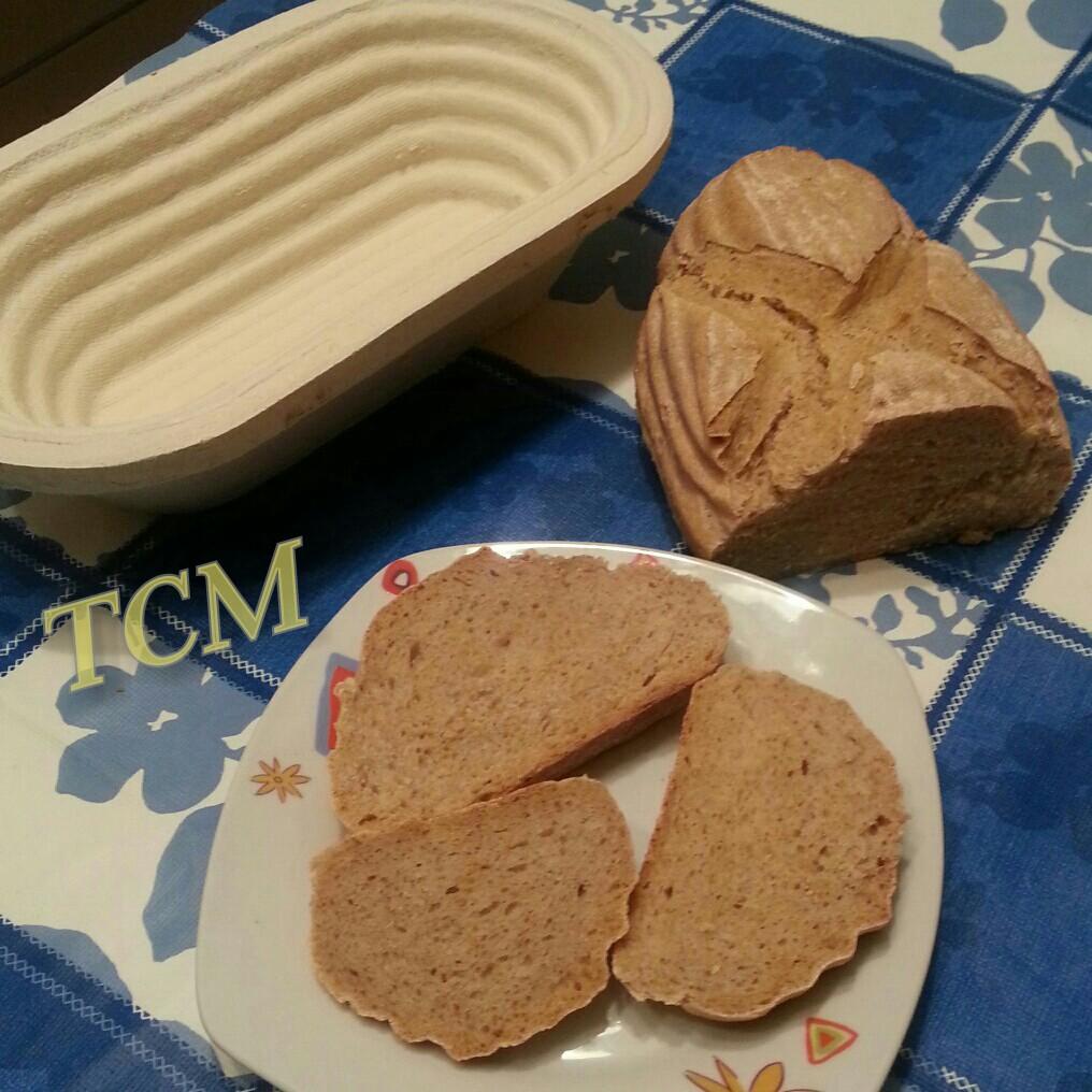 Thermococinamix pan integral exquisito con la - El amasadero ...