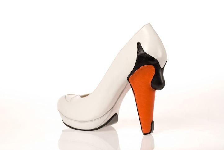 Crazy Heels 06 - crazy heals