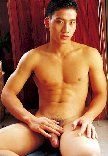athleteman1 4 Door   More Hot Naked Thai Studs with their Big Asian Cocks