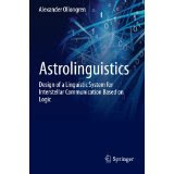 Astrolinguistics