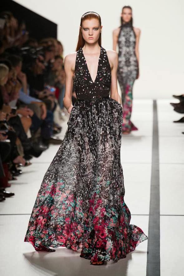 Evening Dresses Elie Saab 2013