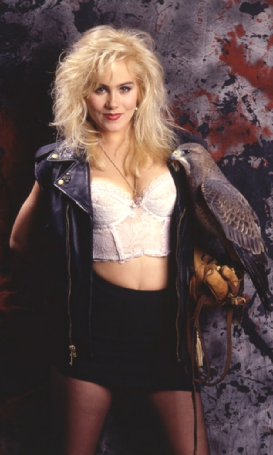 Christina Applegate Young Times Unknown Shoot
