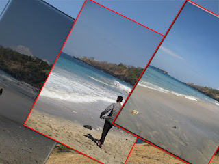 Wisata Pantai Virgin Beach Bali