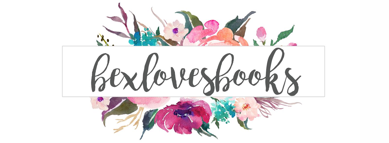 bexLOVESbooks