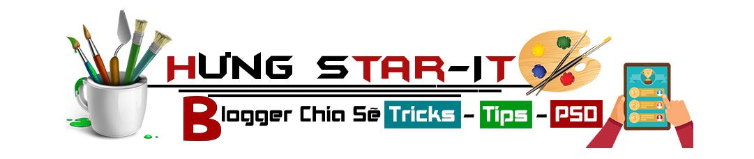 Hưng Star - IT › Kho Tàng Thủ Thuật Việt