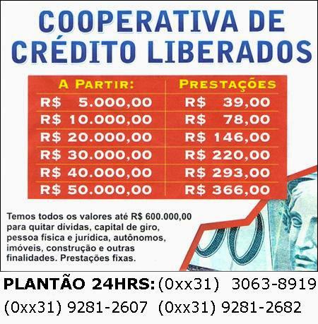 COOPERATIVA DE CRÉDITO LIBERADOS