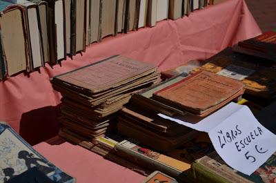libros escuela, burgos, by carmen araus