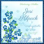 Josi Kilpack $25 Giveaway