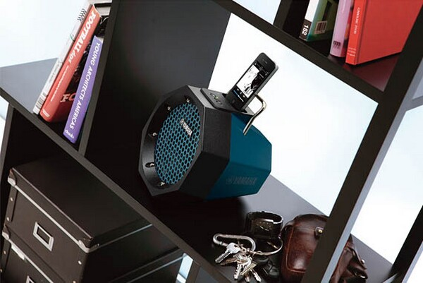 Yamaha PDX-11 Portable Speaker for iPhone and iPod