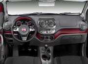 Libellés : Fiat Palio Sporting, News, Nouvelle Fiat Palio, Photos, .