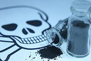 Anvisa: agrotóxico utilizado como chumbinho é retirado do mercado brasileiro
