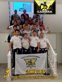 CAMPEONATO NACIONAL 2ª DIVISAO 2014/15