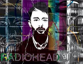 "(Radiohead) ""Weird Fishes"""