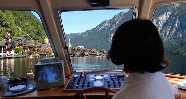 HyperZooming durch Hallstatt | Videokunst mit dem Weltkulturerbe