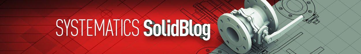 Systematics SolidBlog