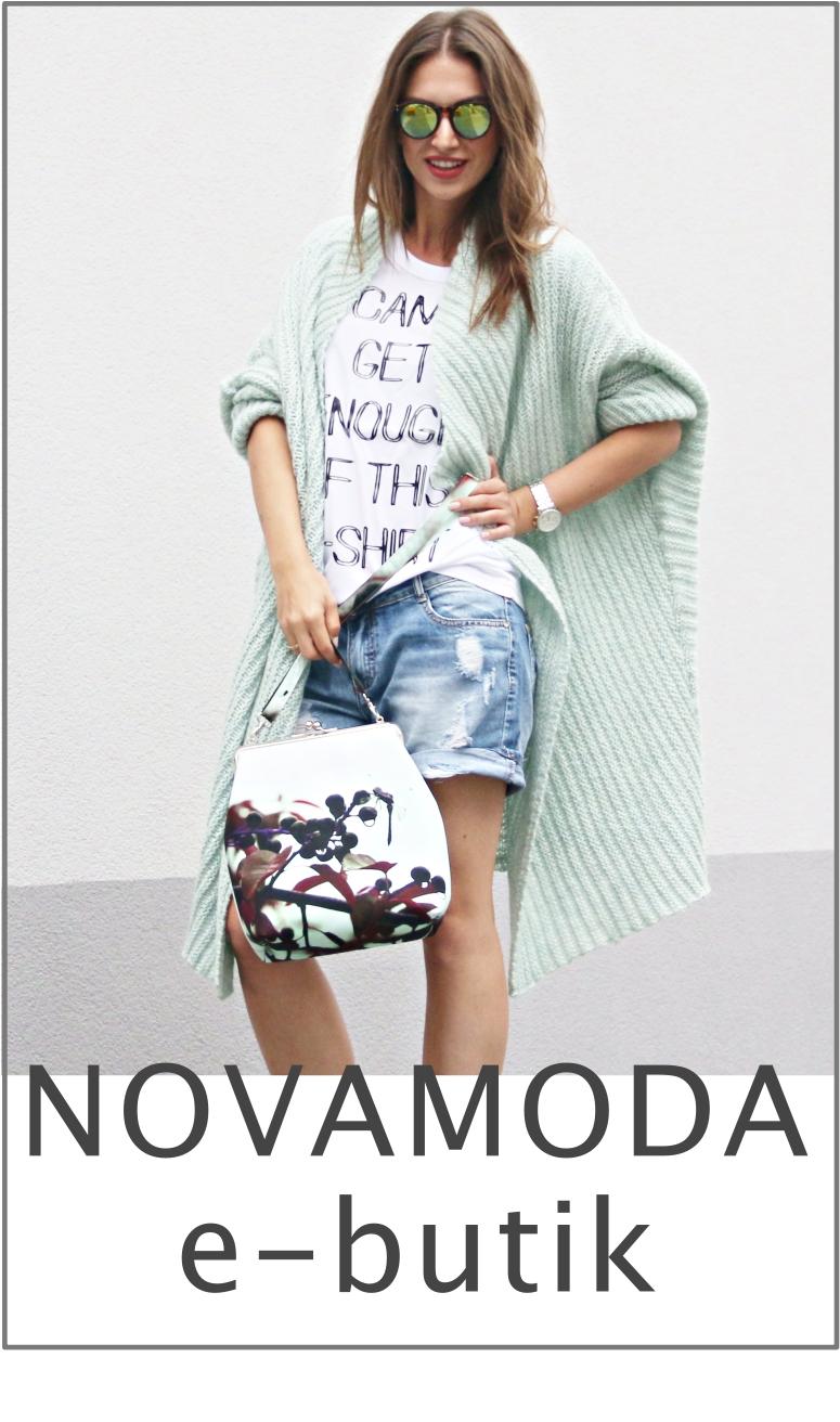 butik on-line Novamoda