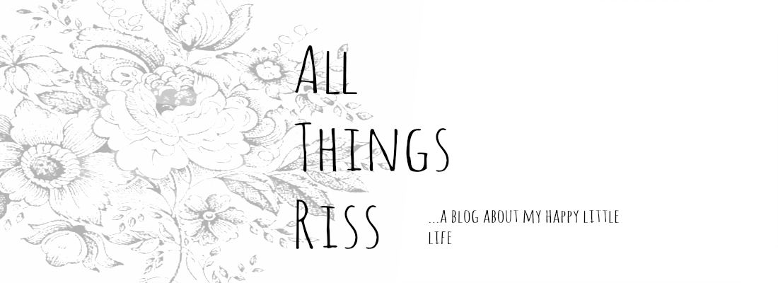 All Things Riss