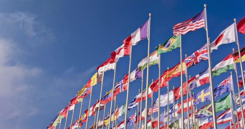 Estados y relaciones internacionales