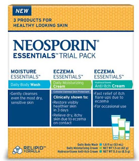 Free trial products by mail