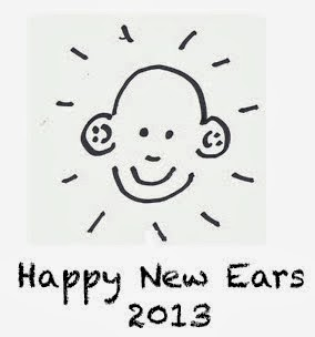HAPPY NEW EARS 2013