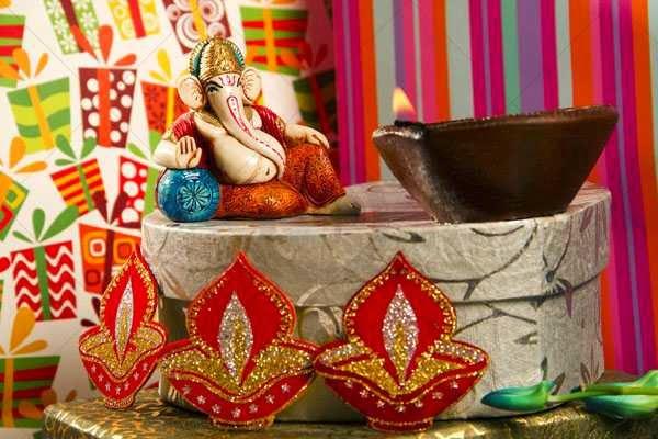 Ganesh Chaturthi Sms Shayari