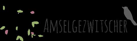 Amselgezwitscher
