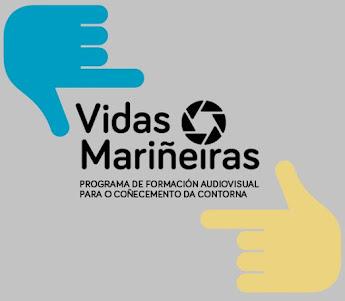 Vidas Mariñeiras. Programa de Formación Audiovisual