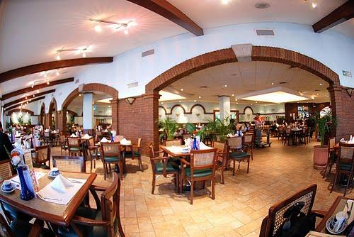 Hayancafe meet me at sanborns for Sanborns restaurant mexico