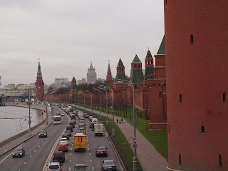 kremlin