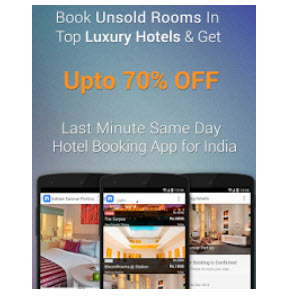Night Stay Referral Code - Free Hotel Booking Of Rs. 2000 + Refer And Get Rs. 1000 Credits