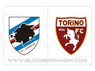 Prediksi Pertandingan Torino vs Sampdoria