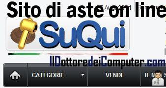 suqui aste online