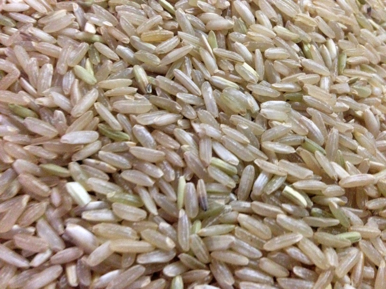 You Should Eat More Brown Rice, Here's Why