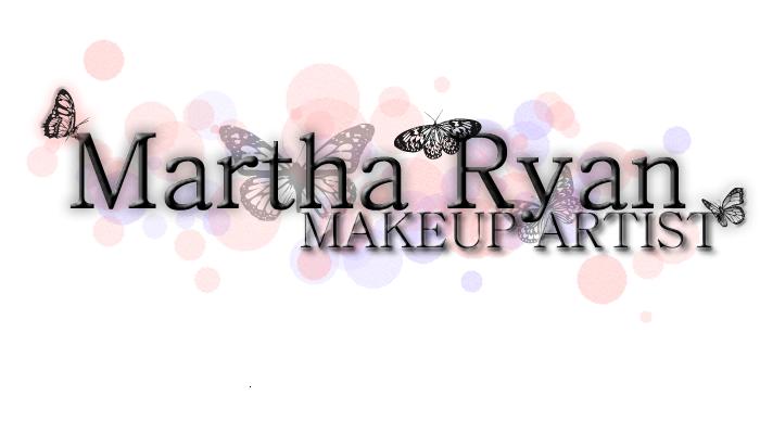 Makeup by Martha