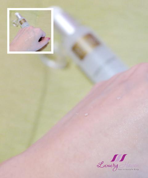 eha skincare gentle exfoliating gel review