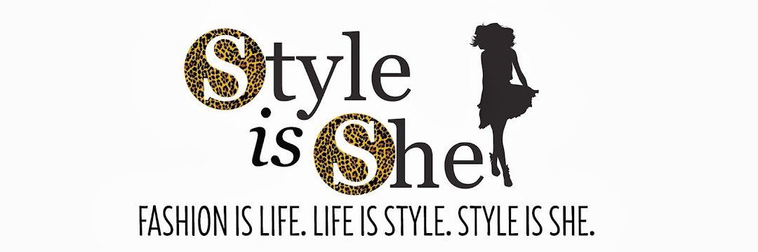 StyleIsShe