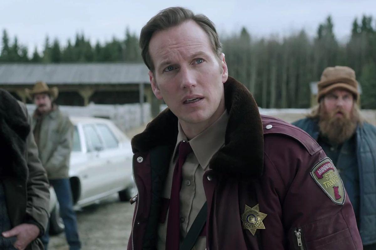 Kirsten Dunst Celebrates With 'Fargo' Cast Ahead Of Season 2 Premeire ...