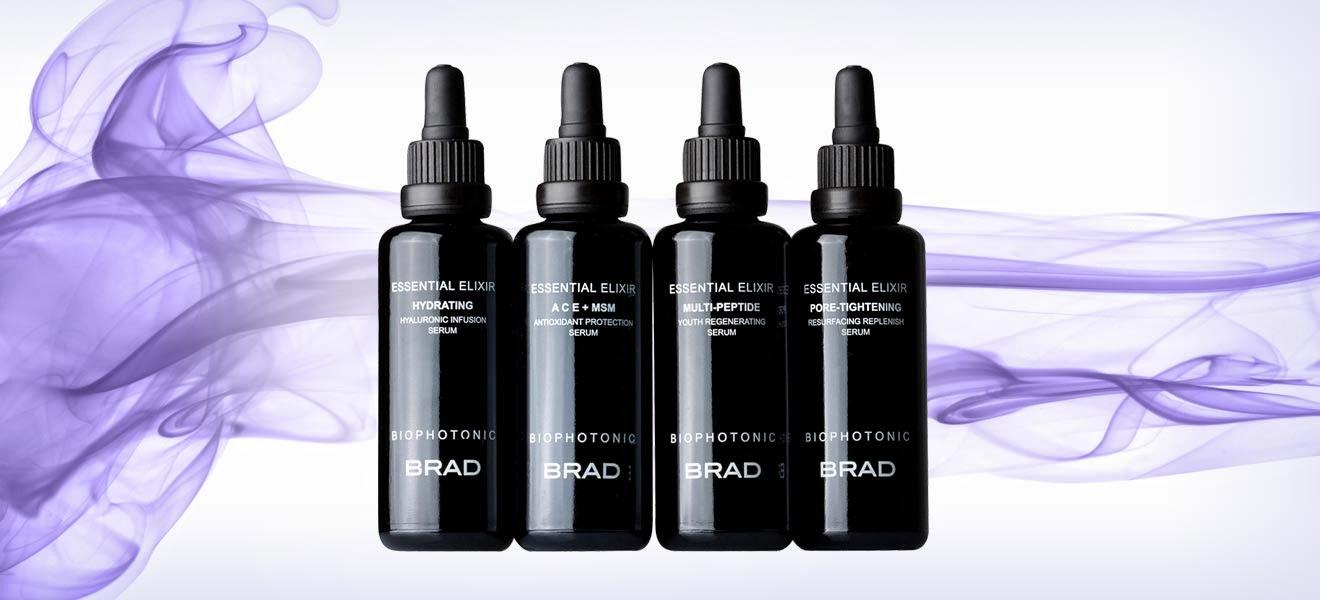 BRAD Skincare