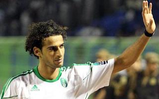 أهداف مباراة الاهلي والهلال 1-0 في ذهاب كأس الملك للأبطال 7-5-2012