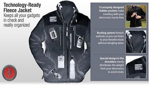 10 Cool Jackets and Awesome Jacket Designs - Part 2.