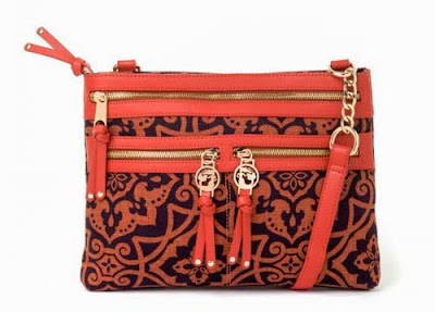 how to clean spartina handbags