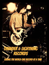 THUNDER & LIGHTNING RECORDS