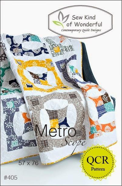 Metro Scope