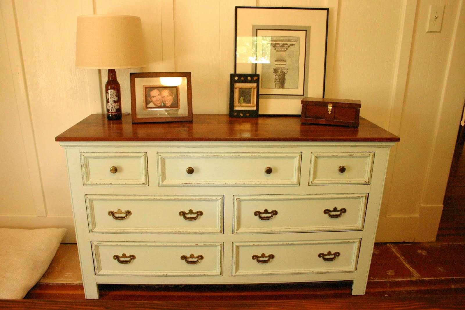 german jello salad diy chalk paint dresser makeover. Black Bedroom Furniture Sets. Home Design Ideas