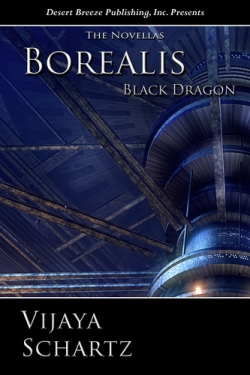 BOREALIS: Black Dragon