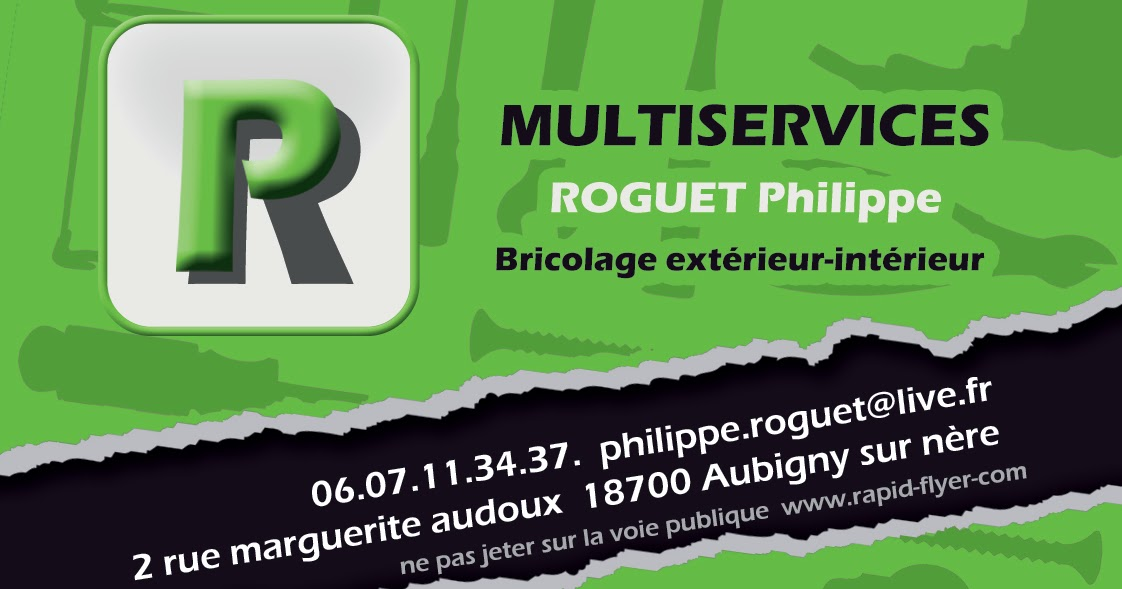 Philippe Roguet Multiservices