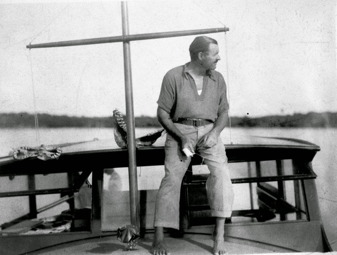 ernest hemingway to have and have not essay