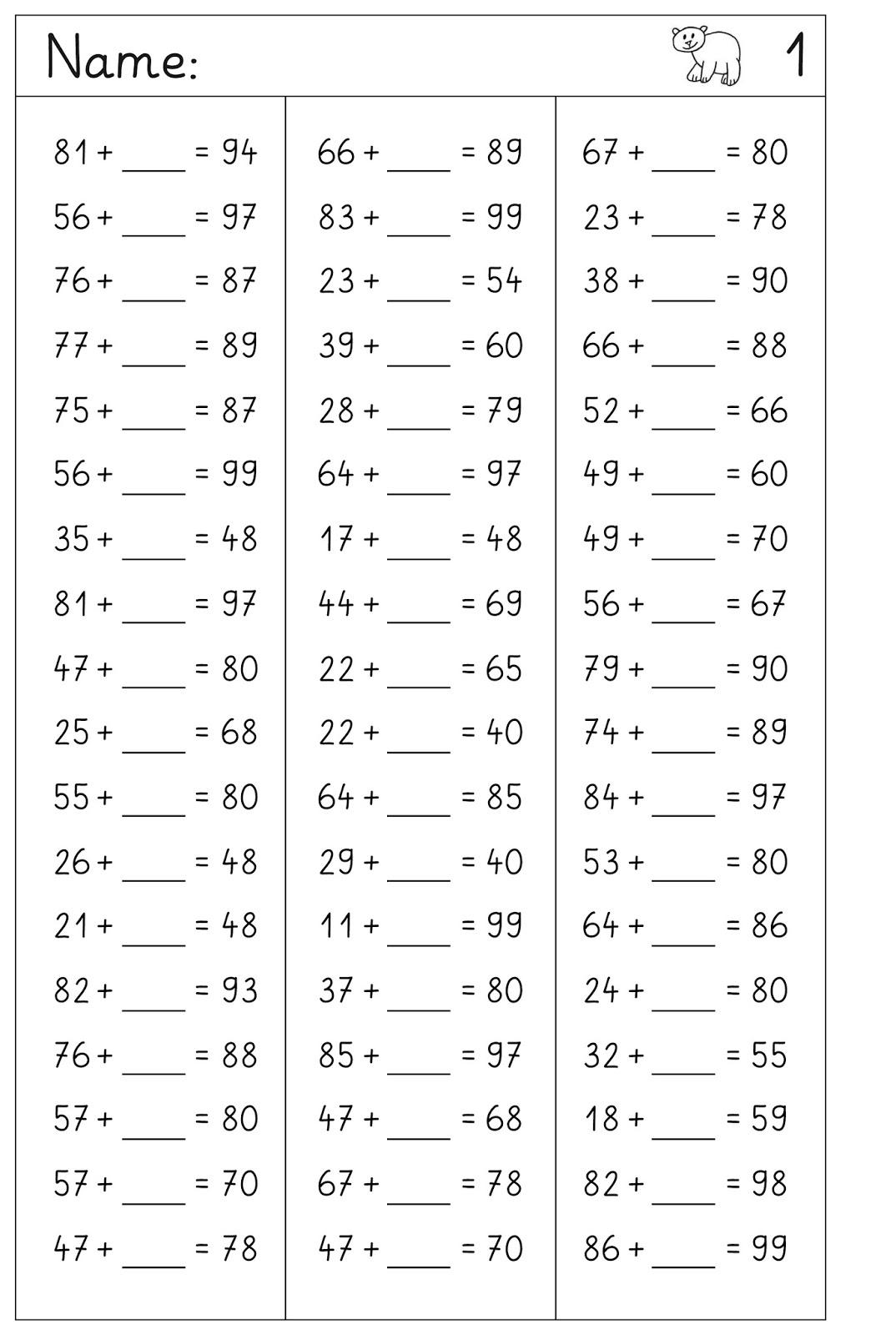 Klassenarbeiten Übungsblätter kostenlose Matheaufgaben