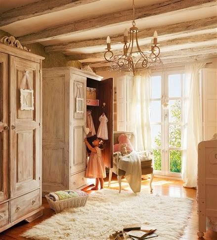 Decorar su primer dormitorio marcela fittipaldi magazine - Butaca dormitorio ...
